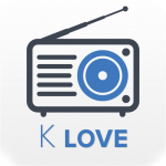 K Love Radio Station Live icon