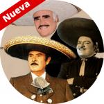 Musica Rancheras Mexicanas icon