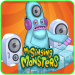 My Singing Monster Song icon