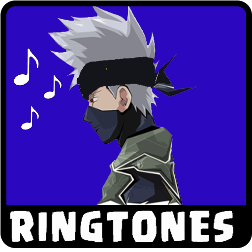 🏆 Best Anime Ringtone Notification Alarm Sounds icon