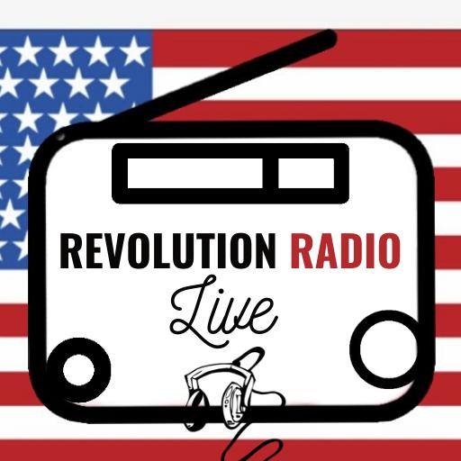 Revolution Radio App USA Live Free icon