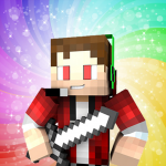Skins for Minecraft PE - HD Skins icon