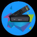 MAG250 Remote icon