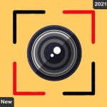 Hidden Camera Detector App icon
