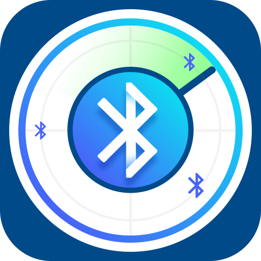 Bluetooth Device Finder And Scanner icon