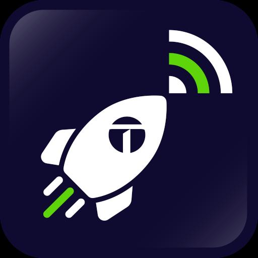 Tenor VPN - Free and Fast Turbo VPN Proxy Server icon