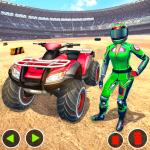 ATV Quad Bike Demolition Derby Crash 2021 icon
