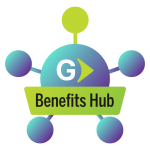 Globant Benefits Hub icon