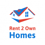 Rent To Own Homes - Rent 2 Own App icon