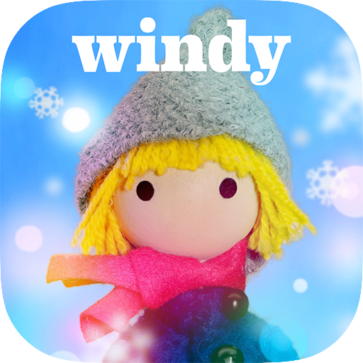 Mild & Mellow's Holiday Light: Story & Activities icon