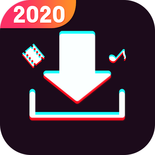 SaveTok - Video Downloader icon