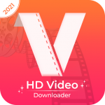 All Video Downloader 2021 icon