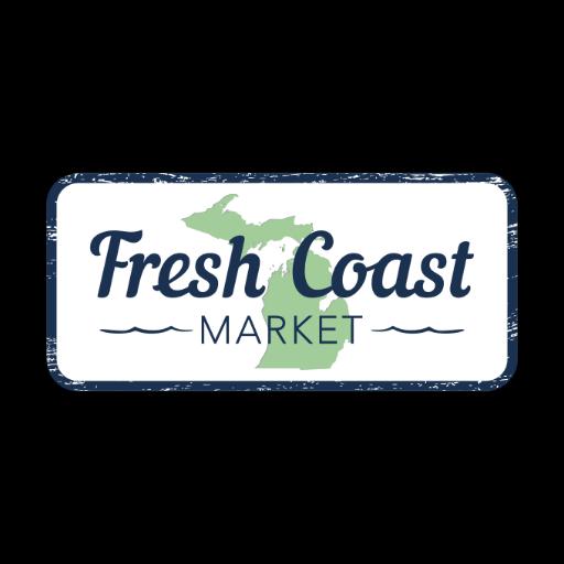 Fresh Coast Market icon