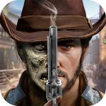 Wild West: A Zombie Nightmare icon