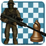 Chess Soldiers icon