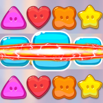 BonBon Mania Match 3 icon