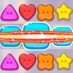 BonBon Mania Match 3 icon