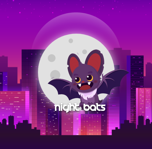 Night BATS Mod Apk Unlimited AndroidNo ratings yet.
