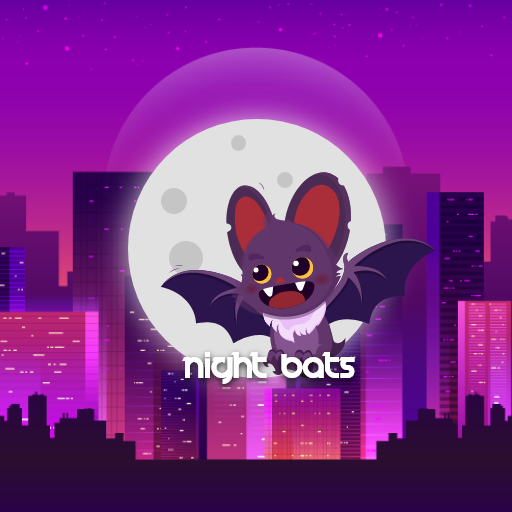 Night BATS icon