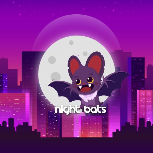 Night BATS icon