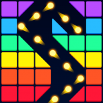 Happy Ball Brick icon