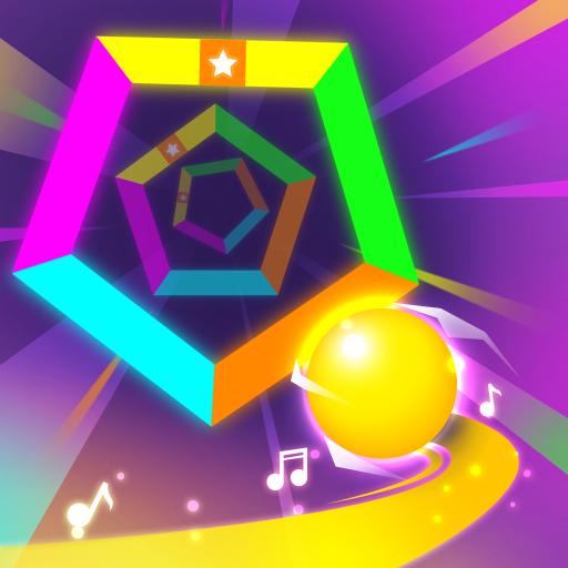 Color Surf icon