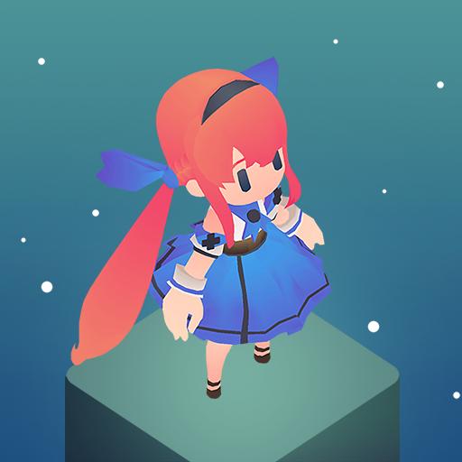 QV - A puzzle action adventure icon