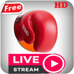 Boxing Live Streams - UFC Live Streams icon
