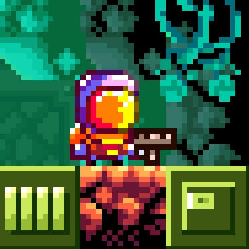 Access Code Zero icon