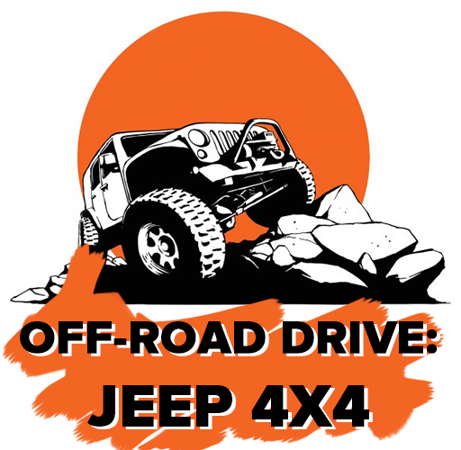 Off-road Drive: Jeep 4×4 Mod Apk Unlimited Android			No ratings yet.