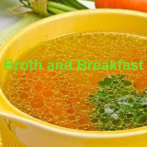Broth and Breakfast Casserole icon
