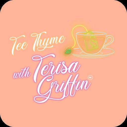 Tee Thyme Cookbook icon