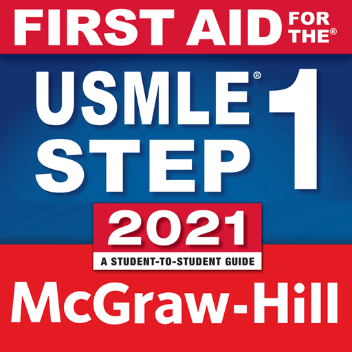 First Aid for the USMLE Step 1, 2021 icon