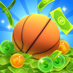 Hoop Mania Mod Apk Unlimited Android