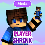 Player Shrink Mod Mod Apk Unlimited Android