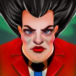 Scary Evil Teacher 3D: Spooky Teacher Game 2021 Mod Apk Unlimited Android