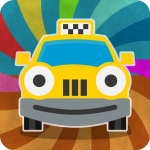 BabyUp: Cars Mod Apk Unlimited Android