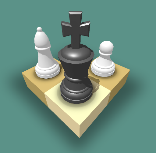 Pocket Chess – Chess Puzzles Mod Apk Unlimited AndroidNo ratings yet.
