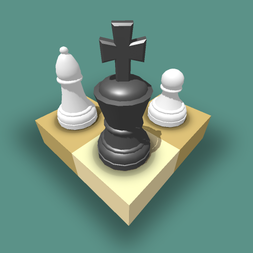 Pocket Chess – Chess Puzzles icon