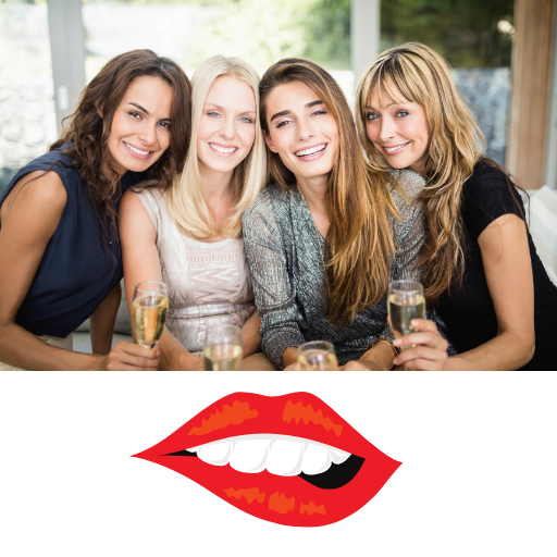 Date Older Women - Sugar Mommy Chat Rooms Mod Apk