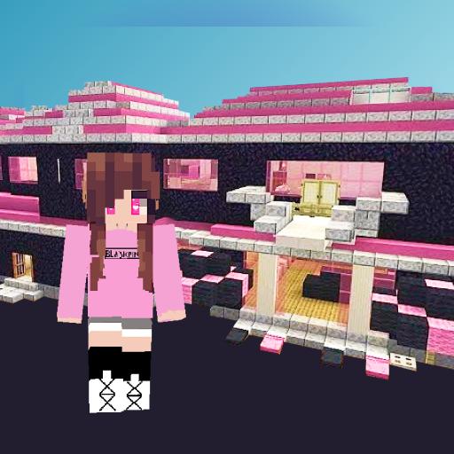 Blackpink Mod for Minecraft icon