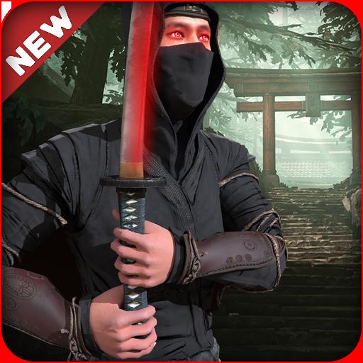 Xoxo Kung Fu karate Game - Ninja Fighter 2021 icon