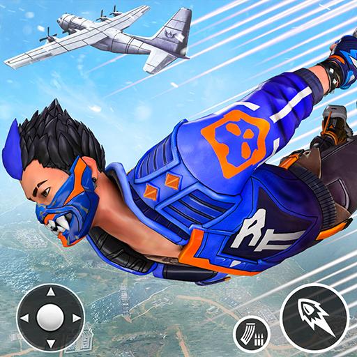 Team Death Match 4v4 : PvP Team Battleground : TDM icon
