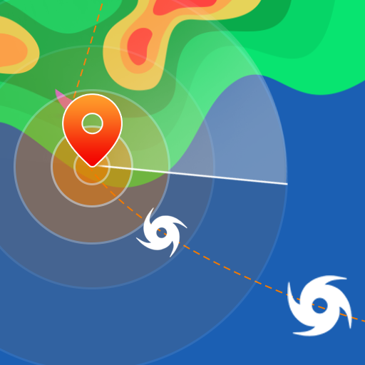 Weather Forecast - Local Weather & Widget & Radar icon