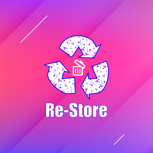 Restore : All deleted Photos & videos icon