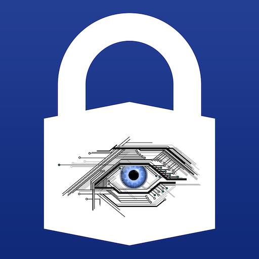Smart Eye Tech-File Protection icon