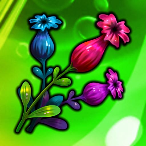 Puzzled Alchemist icon