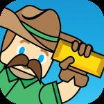 Cowboy Gold Round-Up Platformer icon