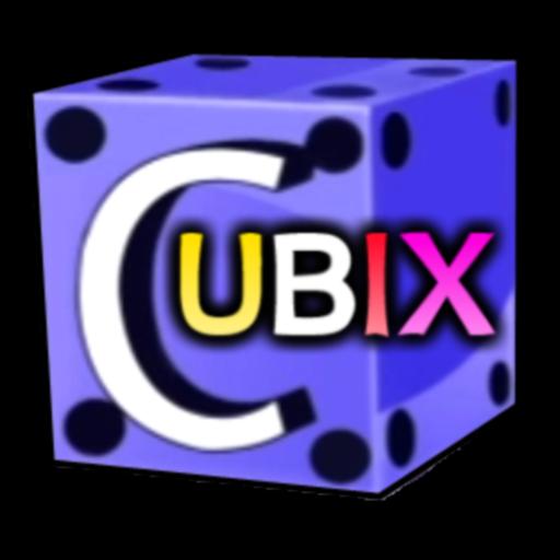 Cubix icon
