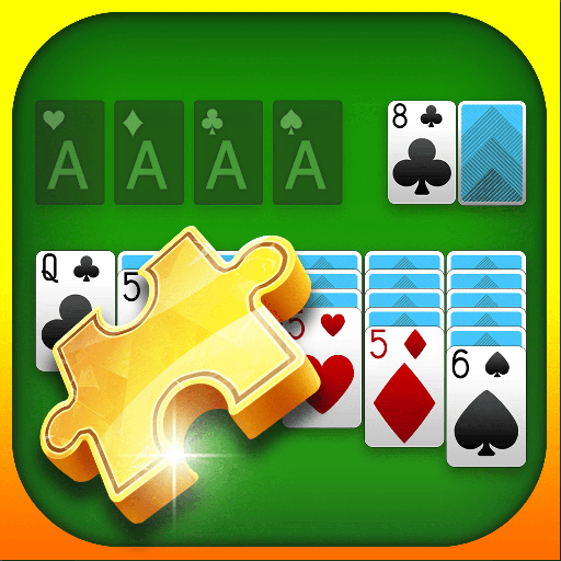 Solitaire JigSaw icon